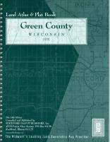 Title Page, Green County 1999
